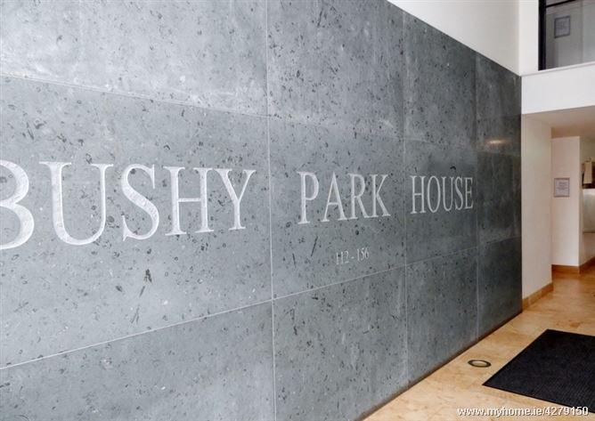 Bushy Park House, Templeogue Road, Terenure, Dublin 6W.