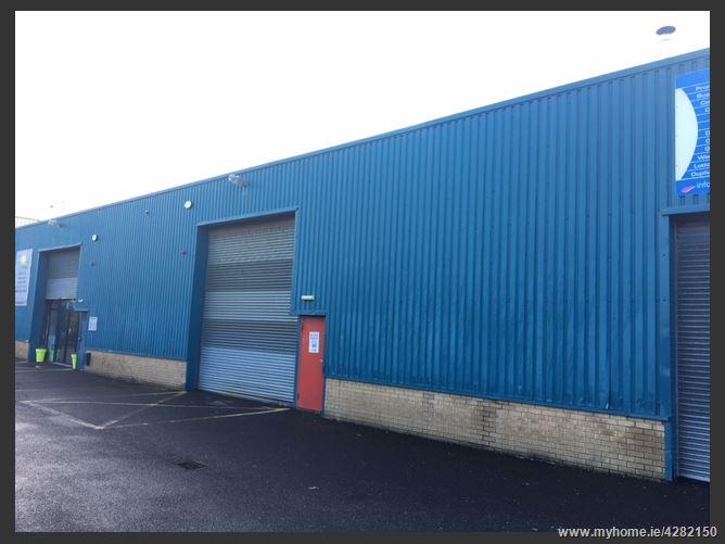 Unit 6, Ridgeview, Tralee, Kerry