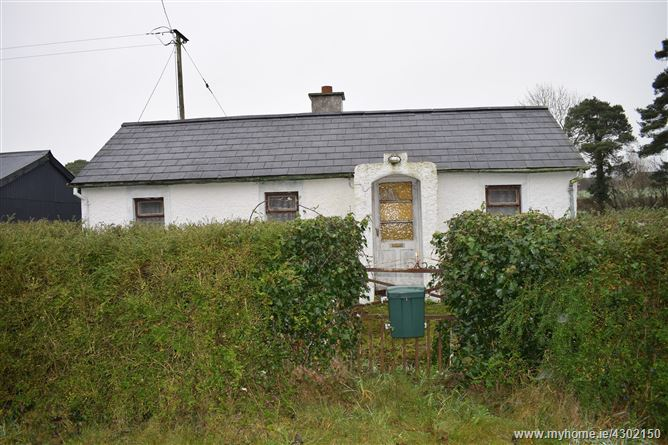 Cottages on 2.27 Acres, Knocknagee, Carlow Town, Carlow