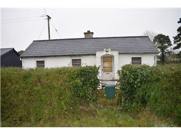 Photo of Cottages on 2.27 Acres, Knocknagee, Carlow Town, Carlow