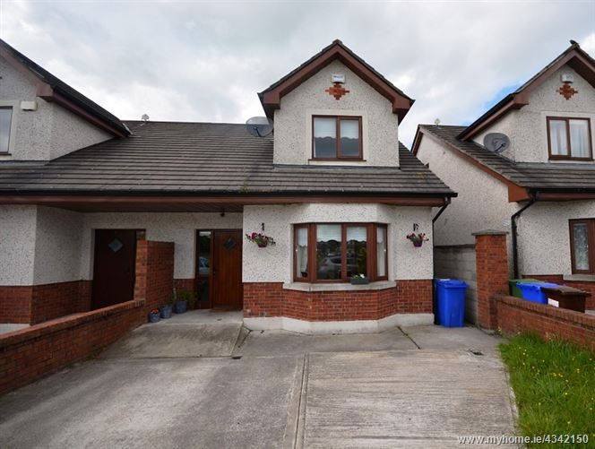 3 Graces Park, Derrinturn, Kildare