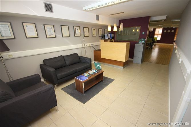 Modern Office Suite, Park Street, Dundalk, Co Louth, A91 KV67