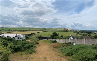6.28 acres at Ballyguile Beg, Wicklow