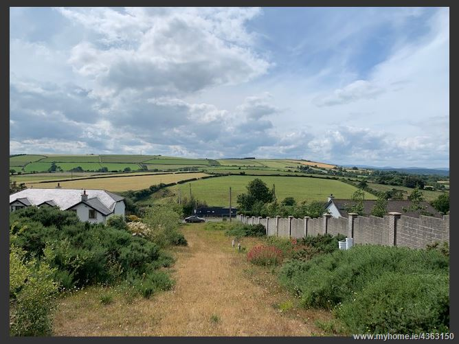 Image for 6.28 acres at Ballyguile Beg, Wicklow
