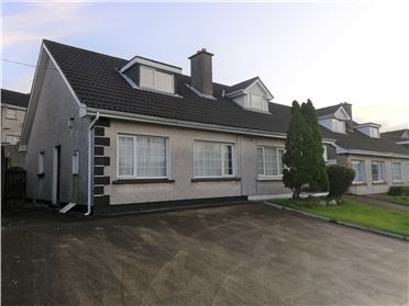 307 Tirellan Heights, Headford Road,   Galway City