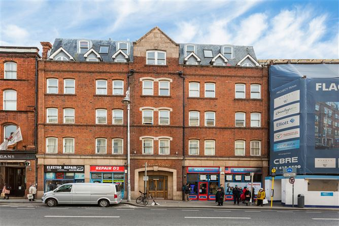 Main image for 4 Wicklow Court, 38-40 South Great George's Street, South City Centre, Dublin 2