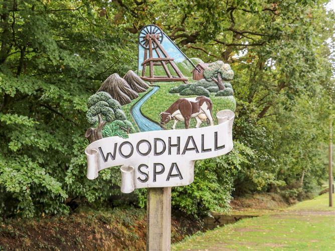 Main image for Rivendell Lodge Annex,Woodhall Spa, Lincolnshire, United Kingdom