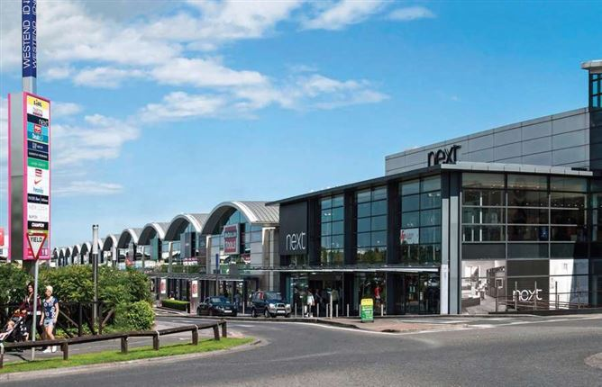 Main image for Westend, Blanchardstown