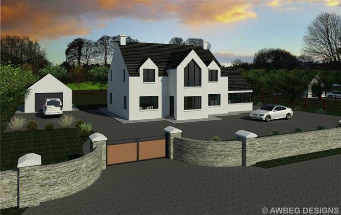 Main image for Site 1 Breeny Beg, Kealkil, Bantry, West Cork