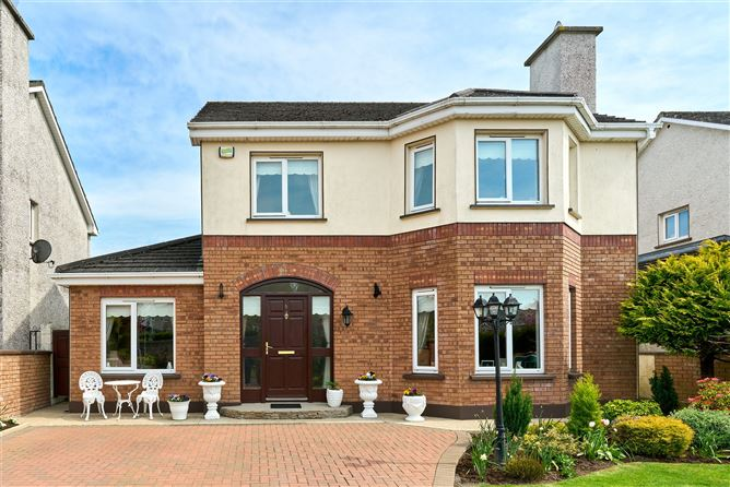 Main image for 5 Glassan,Lahinch Road,Ennis,Co. Clare,V95 E8DX