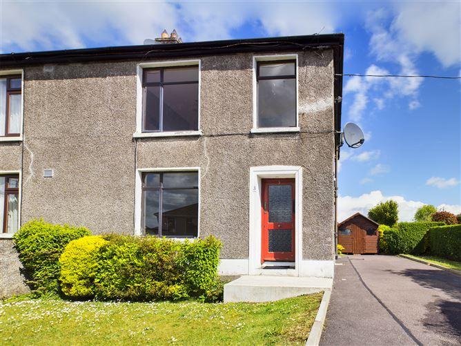Main image for 3 Somerton Road, Ballinlough, Cork, T12W2R8