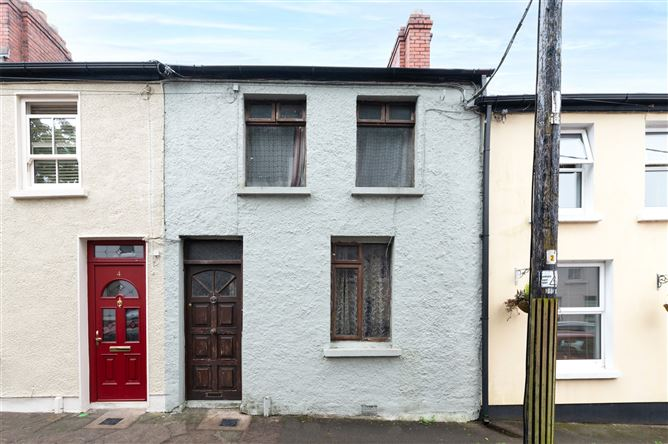 Main image for 3 Fitzgerald Place,Old Blackrock Road,Cork,T12 E6K2