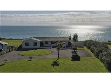 Main image for 'The Barrow', 10 Skuna Bay, Donaghmore, Ballygarrett, Wexford