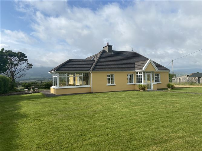 Main image for Ref 951 - Detached Home, Breahig, Waterville, Kerry
