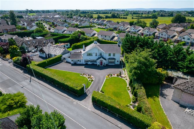 Main image for Dun Mhuire, Church Road, Tullamore, Co. Offaly