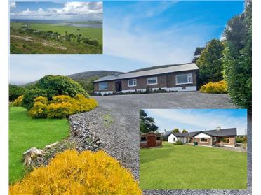Main image for Abbey Hill, Munnia, Burrin, Newquay, Clare