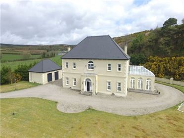 Photo of Glenview House, Glentown, St. Johnston, Co. Donegal