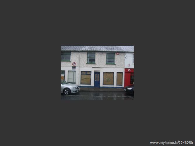 New Antrim Street, Castlebar, Co.Mayo