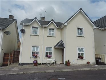 27, The Manor, Clondulane, Fermoy, Cork