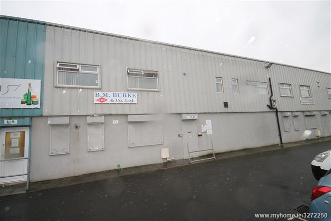 Unit L 7/8 Greenogue Business Park , Rathcoole, Dublin