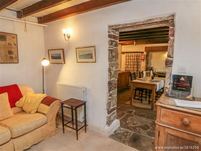 Main image for Leonard's Cragg  Cottage,North Stainmore, Cumbria, United Kingdom