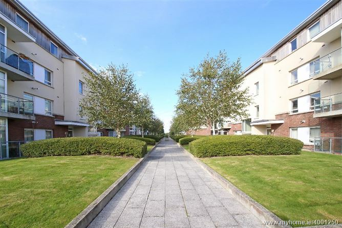 4 Ormond House, Lyreen Manor, Maynooth, Kildare