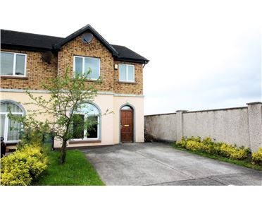 Photo of 42 Ard Bracken, Kilteragh, Dooradoyle, Limerick City