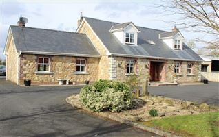 Beech Cottage, Hodgestown Upper, Donadea, Kildare