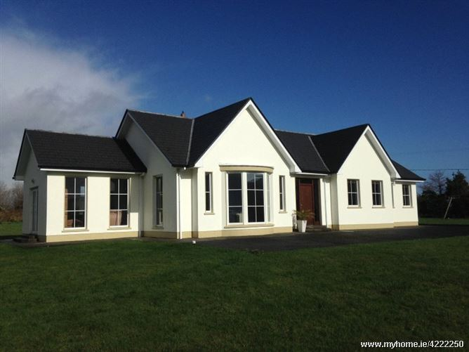 Massbrook Lower, Bofeenaun, Ballina, Co Mayo, F26 K7K4