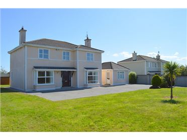 Photo of 4 Castlewoods, Piercestown, Wexford
