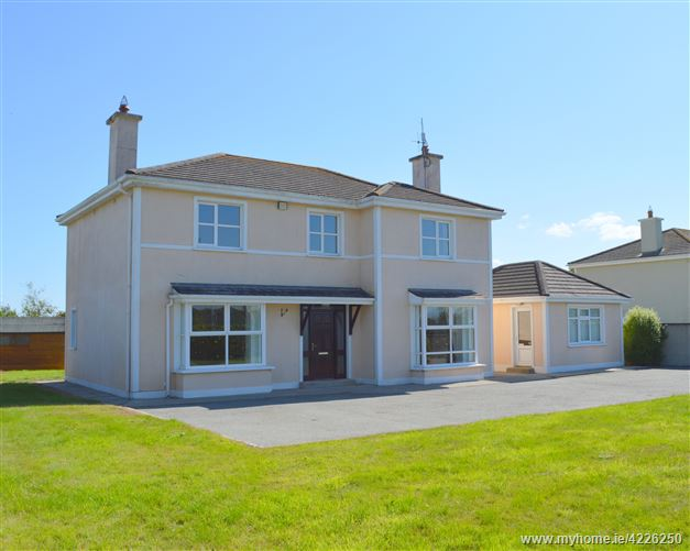 Main image for 4 Castlewoods, Piercestown, Wexford