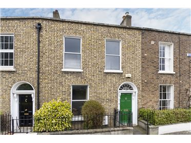 Photo of 12 Bessborough Parade, Rathmines,   Dublin 6