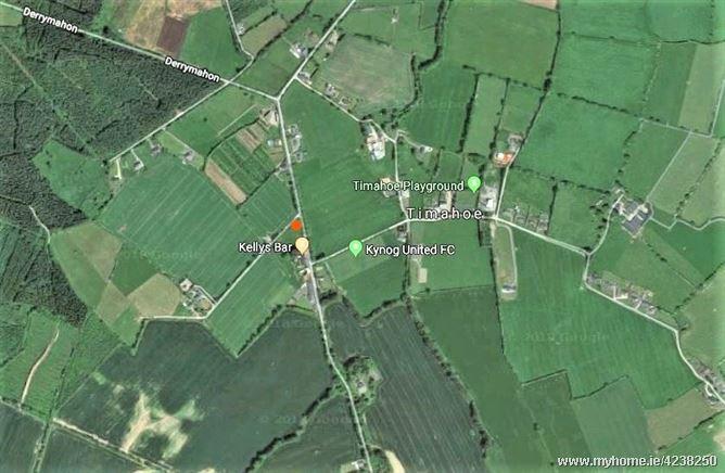 Timahoe, Donadea, Co. Kildare