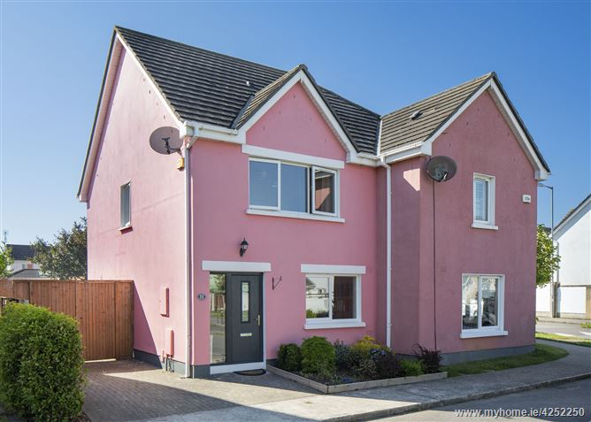 11 Chapel Farm Square, Lusk, County Dublin