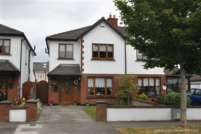 32 Daleview Road, Swords, County Dublin