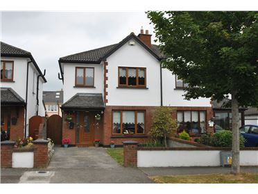 Photo of 32 Daleview Road, Swords, County Dublin