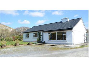 Photo of Goulane West, Clifden, Connemara, Co. Galway