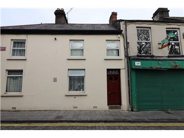 Photo of 43 Nicholas Street, City Centre (Limerick), Limerick City