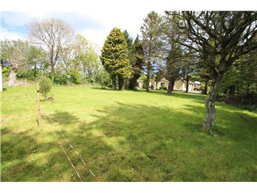 Photo of Site at Raheens, Coolmore, Carrigaline, Cork