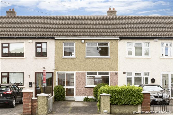 185 St. James Road, Walkinstown, Dublin 12