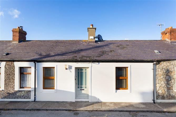 Main image for 30 St Nessan's Terrace, Howth, County Dublin