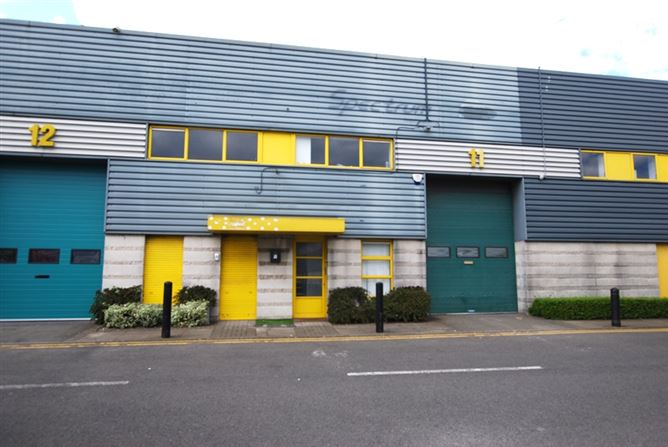 Main image for Unit 11 Western Parkway Business Park Ballymount , Ballymount, Dublin