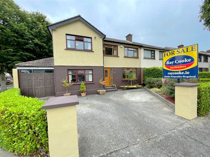 Main image for 30 Forest Green, Kingswood, Tallaght, Dublin 24