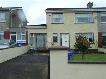 Main image of 145 Moorefield Park, Newbridge, Kildare