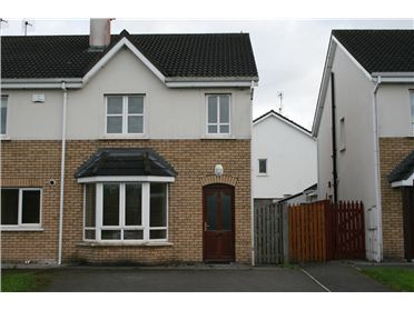 2 Cill Ban, Collins Lane, Tullamore, Offaly