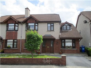 2 The Sanctuary, Churchill Meadows, Dooradoyle, Limerick
