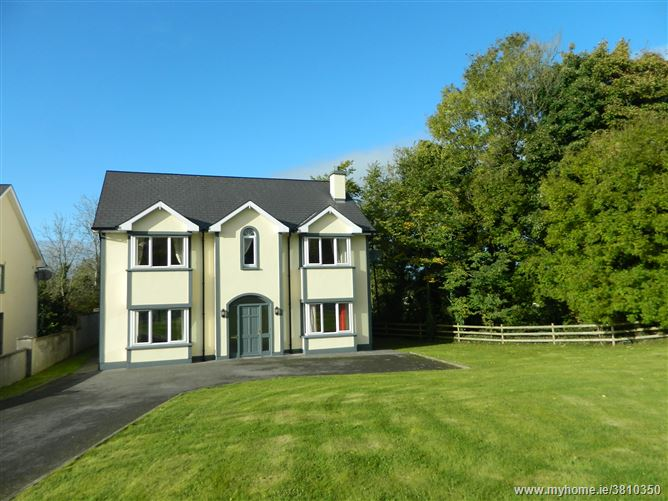 3 Holly Park, Leitrim Village, Leitrim