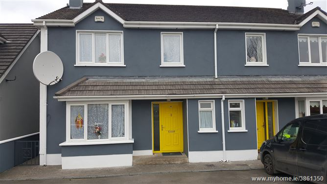 Photo of 9 St Frances Street, Edenderry, Offaly