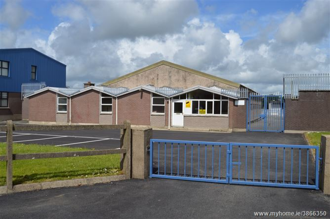 Pinewood Business Park, Whitemill Industrial Estate, Wexford Town, Wexford