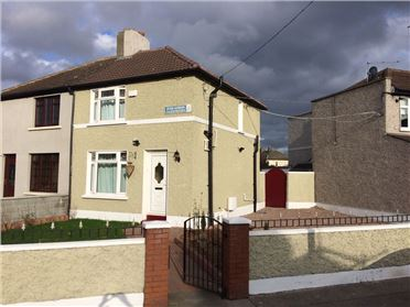 Photo of 100 Caledon Road, East Wall, Dublin 3